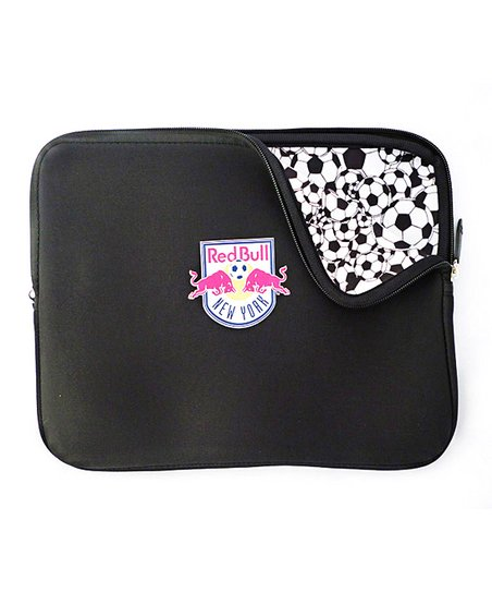 Agnik Design New York Red Bulls Laptop Cover