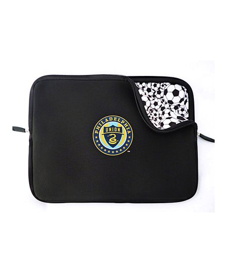 Agnik Design Philadelphia Union Laptop Cover