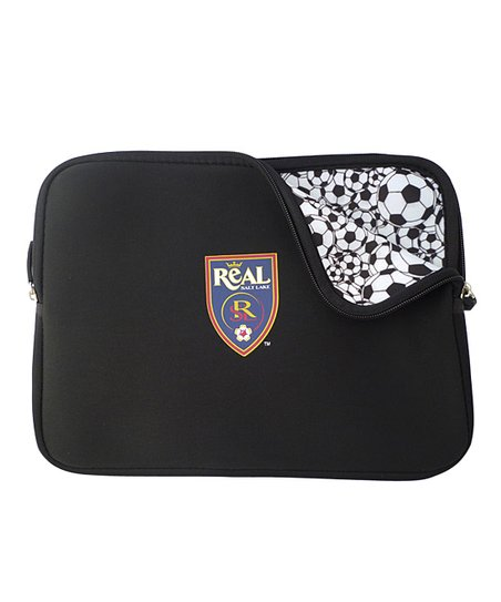 Agnik Design Real Salt Lake Laptop Cover