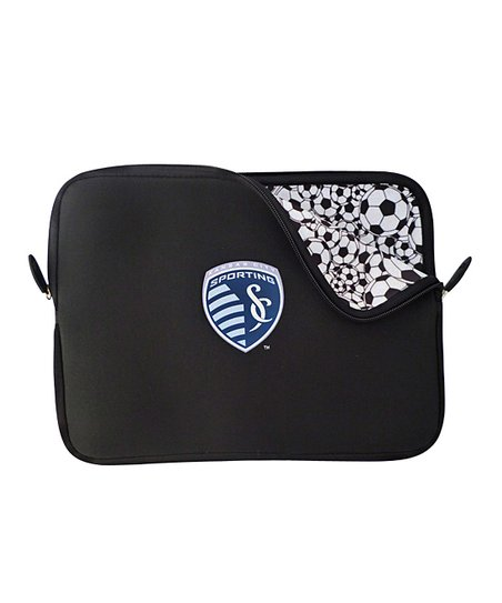 Agnik Design Sporting Kansas City Laptop Cover