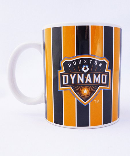 Agnik Design Houston Dynamo Scarf Mug - Set of Two