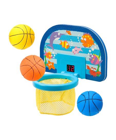 Dunk & Score Tub Set