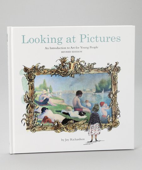 Looking at Pictures Hardcover