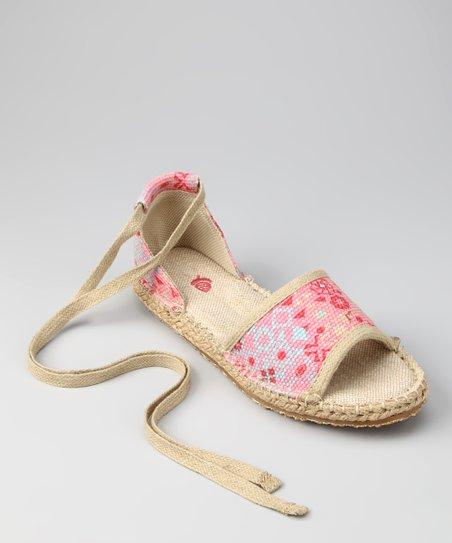 Pink Poppy Espie Sandal – Women