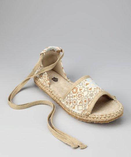 Sand Espie Sandal – Women