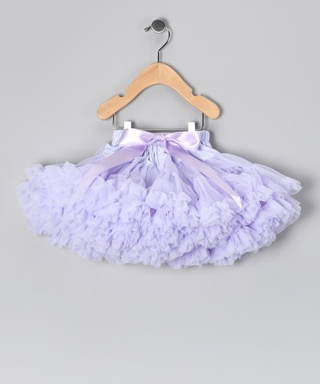 Lavender Pettiskirt - Infant, Toddler & Girls