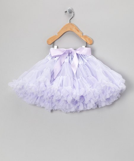 Lavender Petite Pettiskirt - Infant, Toddler & Girls