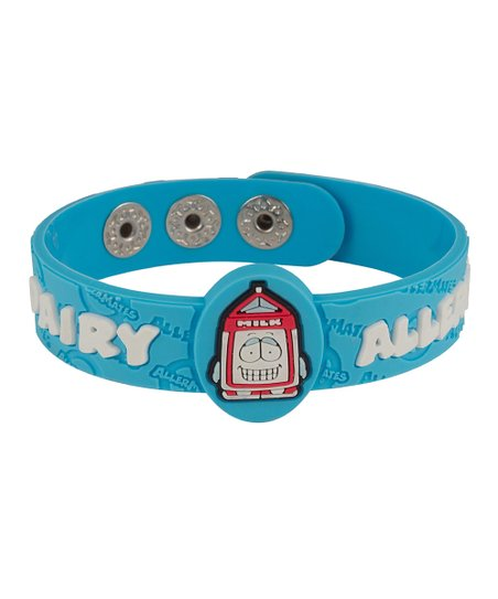Dairy Health Alert Bracelet - Set of Two