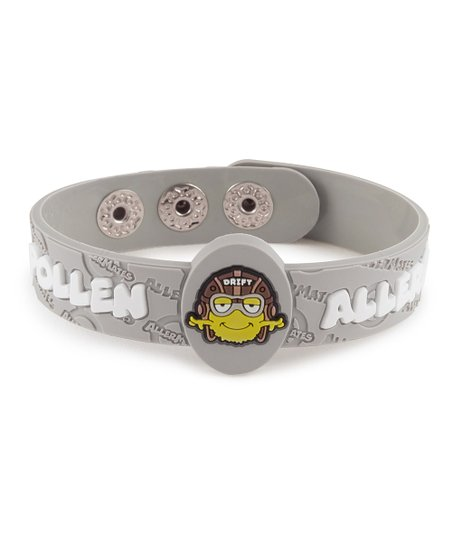 Pollen Health Alert Bracelet - Set of Two