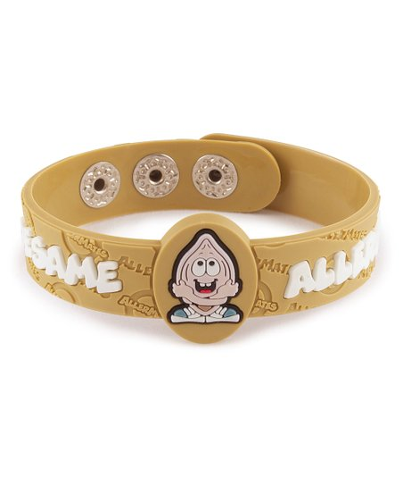 Sesame Health Alert Bracelet - Set of Two