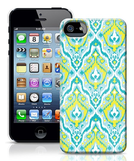 Kismet Audio Chic Case for iPhone 5