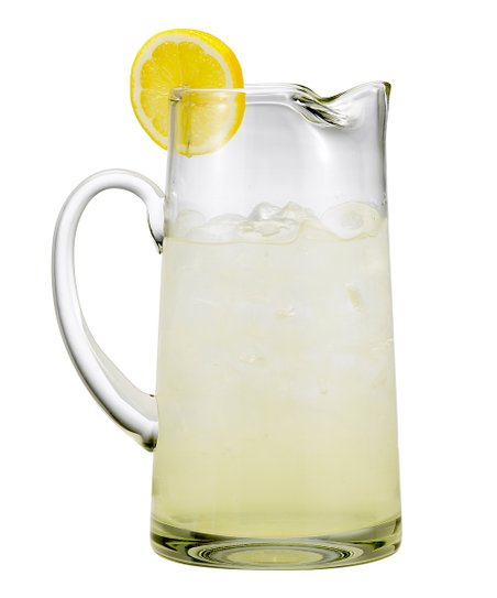 Simplicity Artisan 70-Oz. Pitcher
