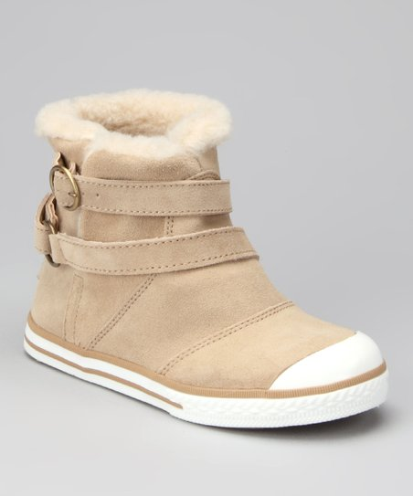 Camel Hermosa Boot - Kids