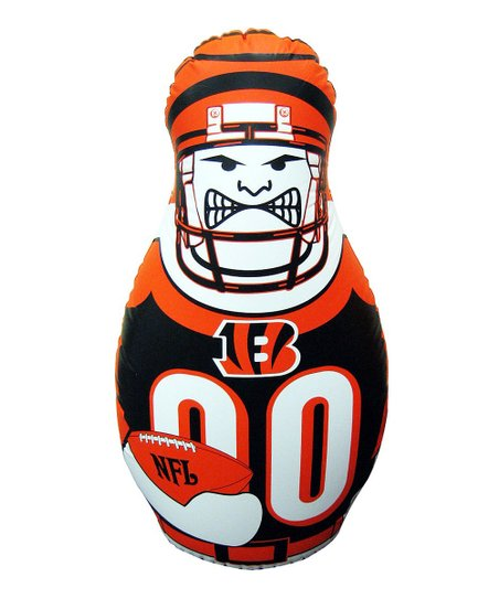 Cincinnati Bengals Tackle Buddy
