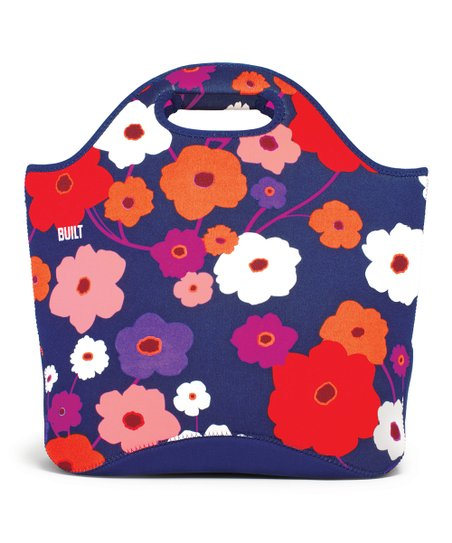 Lush Flower Everyday Tote