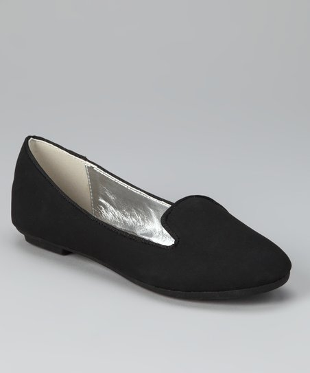 Bamboo Black Mirabela-05k Flat