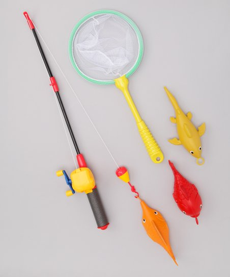 Deluxe Fishing Set