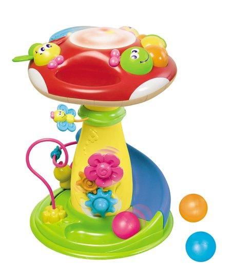 Amazing Mushroom Toy