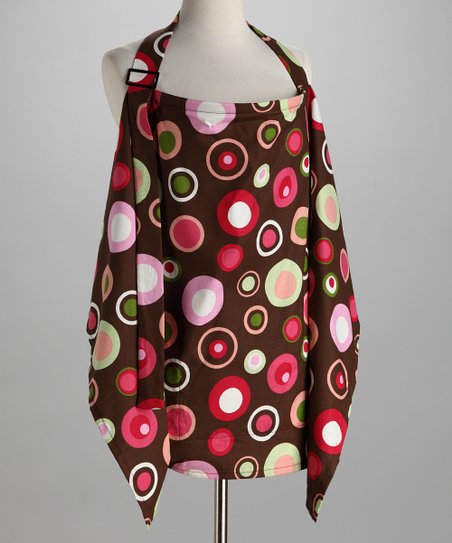 Girl Craze Nursing Cover