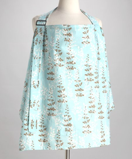 Enchanted Nursing Cover