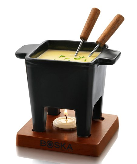 Tapas Two-Person Fondue Set