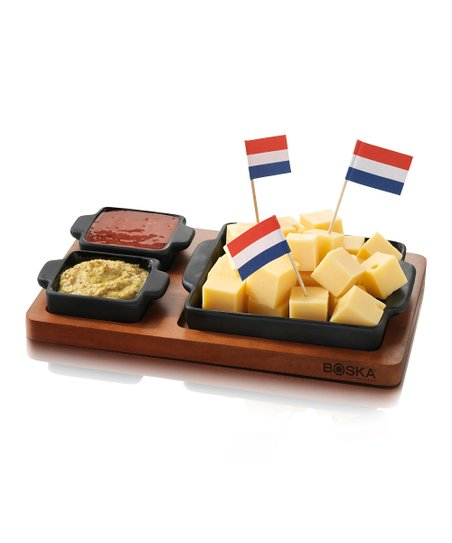 Tapas Cheese Cup Set