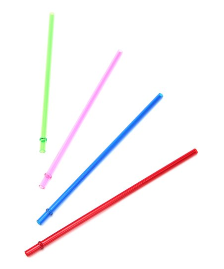 22-Oz. Replacement Straw Set