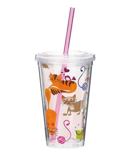 Frisky Business Tumbler