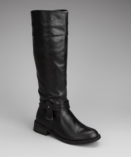 Black Cantrix Boot