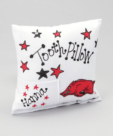 University of Arkansas Personalized Tooth Fairy