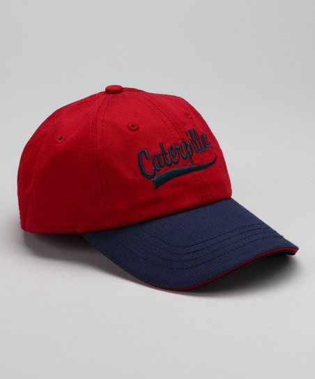 Chili Pepper 'Caterpillar' Baseball Cap