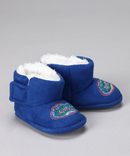 Blue Florida Boot - Kids
