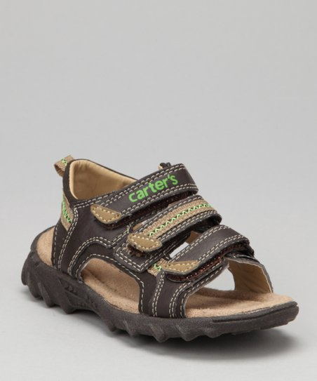 Bark Triple-10 Sandal