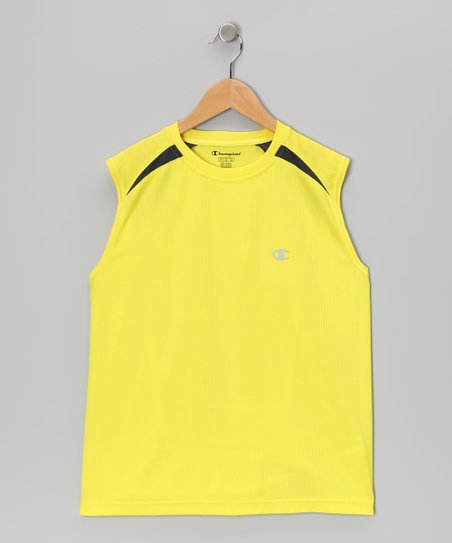 Acid Double Dry Muscle Tank - Boys