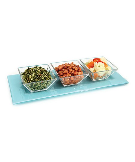 Intermezzo Azzurro Serving Set