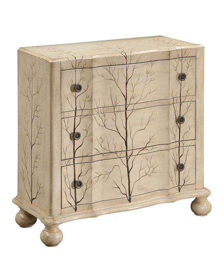 Forest Three-Drawer Cabinet