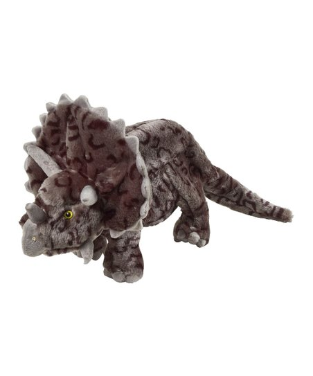 Triceratops Pet Toy