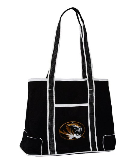 Missouri Tigers Hampton Tote