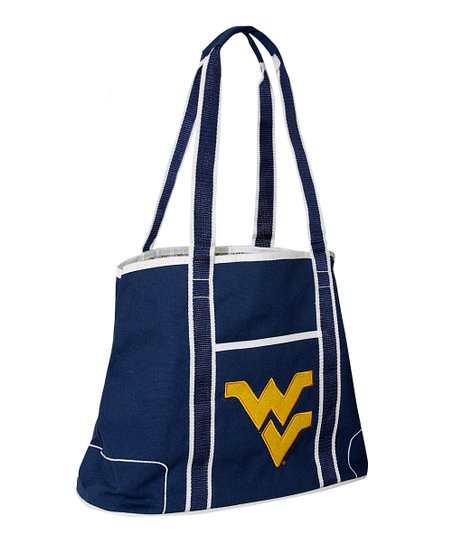 West Virginia Hampton Tote
