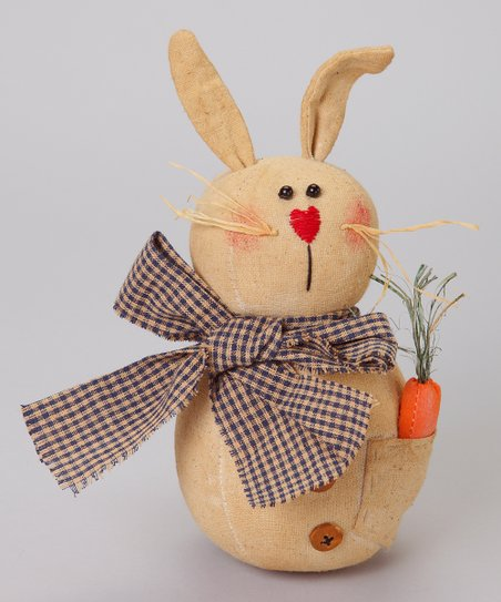 Matilda Primitive Bunny Rabbit Figurine