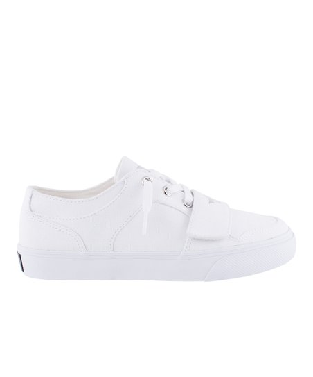 Creative Recreation White Skater Sneaker