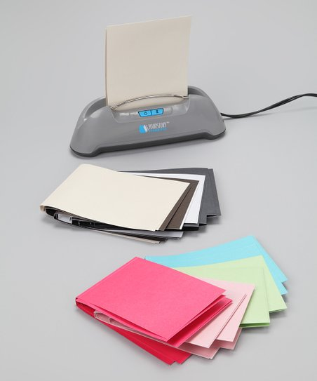 YourStory Photo Personal Bookbinding Kit