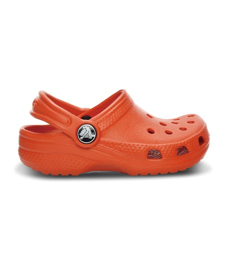 Tomato Classic Croc - Women