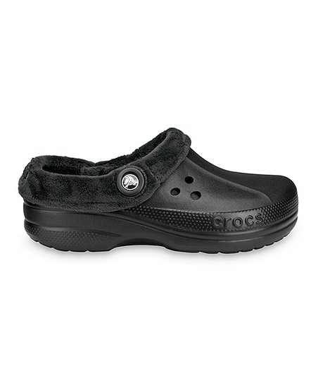 Black Blitzen Polar Clog - Men & Women