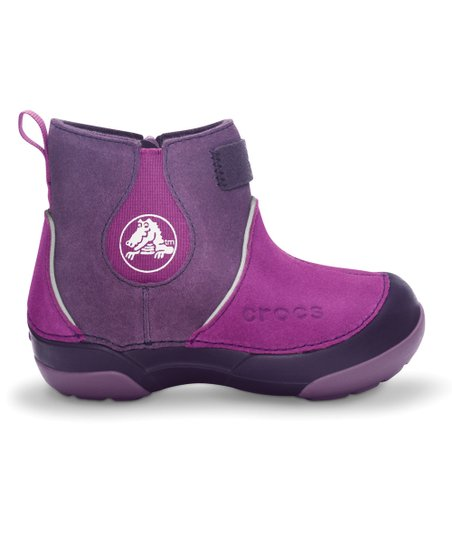 Viola &amp; Mulberry Dawson Boot - Kids