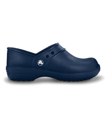 Navy Neria Clog - Women