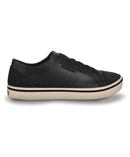Black & Stucco Hover Sneaker - Men & Women