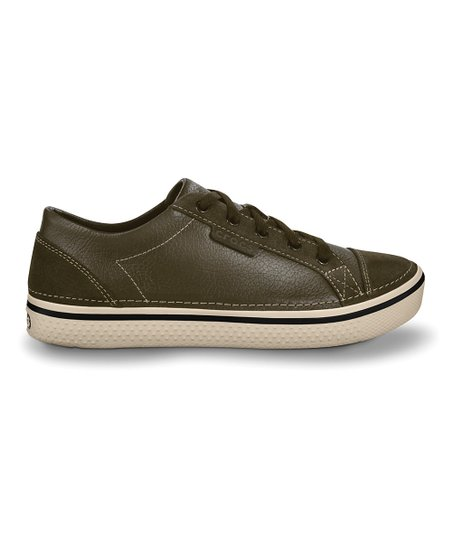 Espresso &amp; Stucco Hover Sneaker - Men &amp; Women