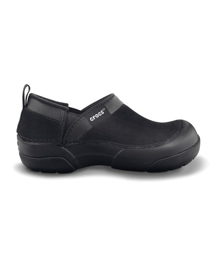 Black Cunning Cameron Shoe - Kids
