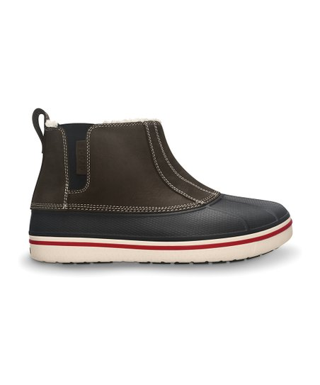Espresso & Stucco AllCast Duck Boot - Men